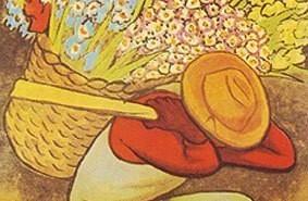 """La """"distimia"""" y las flores que nos hacen recuperar el humor. Parte 3º"""