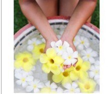 """La """"distimia"""" y las flores que nos hacen recuperar el humor. Parte 1º"""