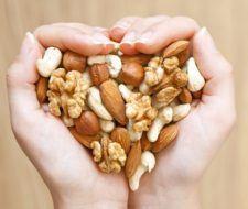 Frutos secos: fuente de energía | Propiedades y recetas