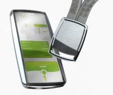 Futuros teléfonos móviles ecológicos te darán información sobre tu salud