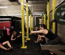 Gym Box | Qué es, cómo practicarlo y beneficios