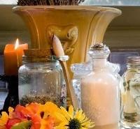 La terapia del aroma y el color. Parte 3º
