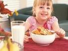 El desayuno ideal para los más chicos