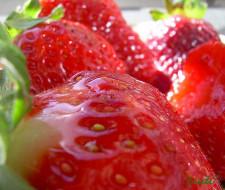 Beneficios y propiedades de la fresa