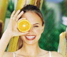 ¿Qué pasa cuando nos falta la vitamina C?