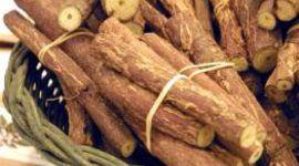 Regaliz para las úlceras digestivas | Beneficios y recetas