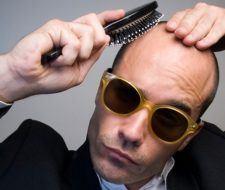 Alopecia | Causas y remedios caseros