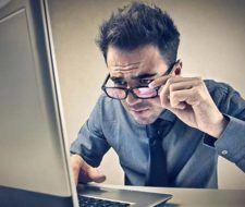 Problemas de vista | Miopía, hipermetropía, astigmatismo y vista cansada