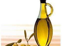 """Las virtudes del """"aceite de oliva"""""""