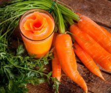 Zanahoria | Propiedades, beneficios y recetas