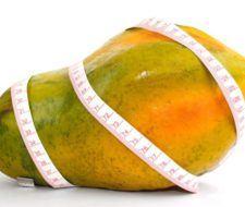 Papaya: Propiedades y beneficios de esta fruta para adelgazar