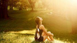10 beneficios increíbles de la luz Solar