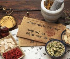 Medicina tradicional china: plantas medicinales y belleza