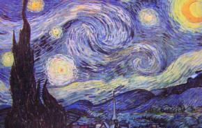La belleza del arte; puede ayudar a aliviar el dolor.
