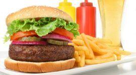 Colesterol alto – Qué alimentos están prohibidos