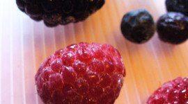 Las Frutas Rojas y sus poderes
