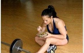 No hay que excederse con las proteínas