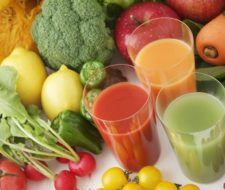Dieta anticancer – La dieta alcalinizante previene el cáncer