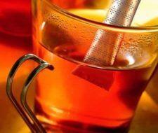 Los secretos de preparar un buen té