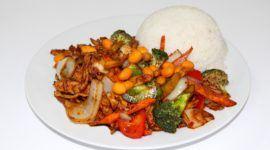 10 alimentos chinos que te hacen quemar calorías