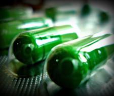 Realidad detrás de las píldoras para la dieta