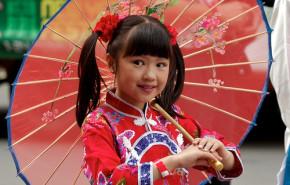 ¿Por que los chinos son tan delgados? (II)