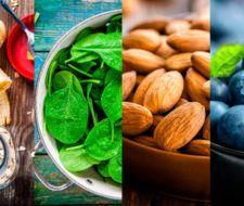 10 alimentos para fortalecer el sistema inmunológico