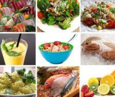 10 alimentos que nos aportan energía para todo el día