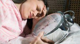 Dormir y levantarse más cansado, ¿Por qué?