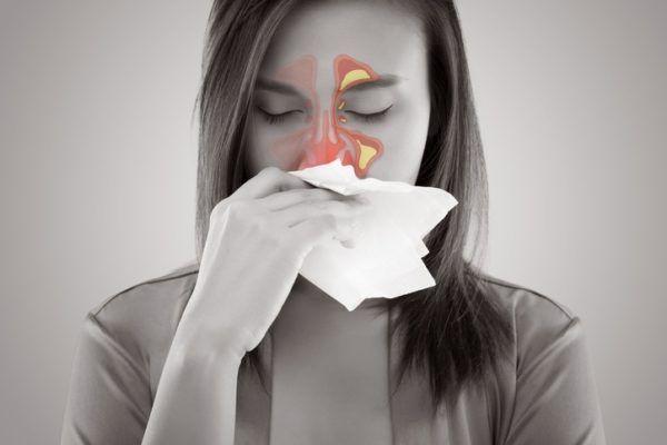 Sinusitis tratamiento y remedios caseros