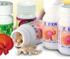 Peligros y efectos secundarios de los suplementos alimenticios