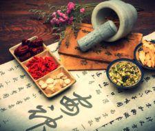 Medicina china | Tratamientos contra el cáncer