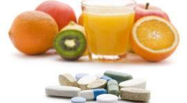 Suplementos vitamínicos para celiacos | Efectos y posibles riesgos
