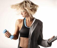 ¿Cómo iniciarse en la actividad física?