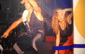 Como bailar Dance
