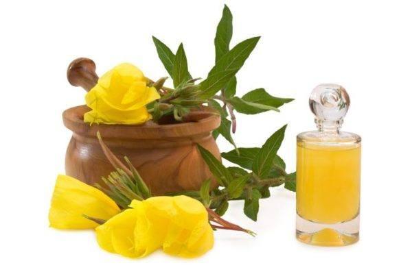 Propiedades y beneficios del aceite de onagra acido omega