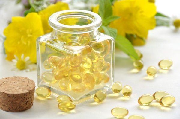 Que es el aceite de onagra vitaminas