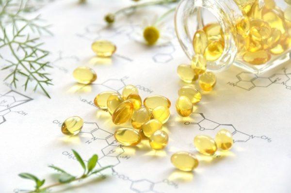 Usos del aceite de onagra para que sirve comprimidos