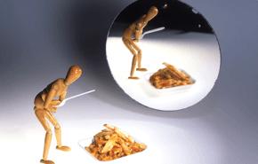 Un Dieta alta en grasas, estimularía a la pereza y la estupidez
