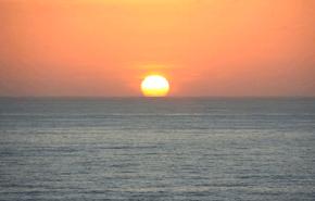Quemaduras de sol, remedios caseros