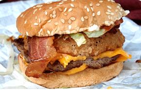 Fast Food, rapida obesidad
