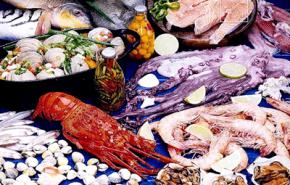 Mariscos aumentarian riesgo de diabetes