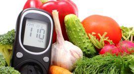 La diabetes y el marisco – Dieta de diabético
