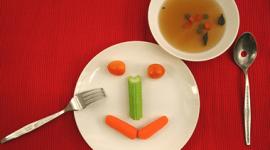 Dieta de la C. Mayo