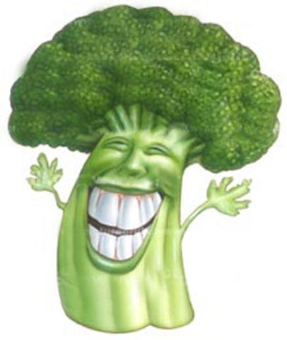 8  beneficios del brócoli