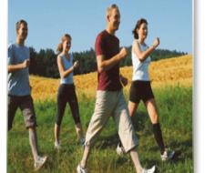 Ejercicio físico: previene enfermedades