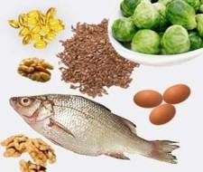 Contra la Depresión: Pescado y omega 3