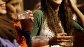 Riesgos del consumo de alcohol para la salud