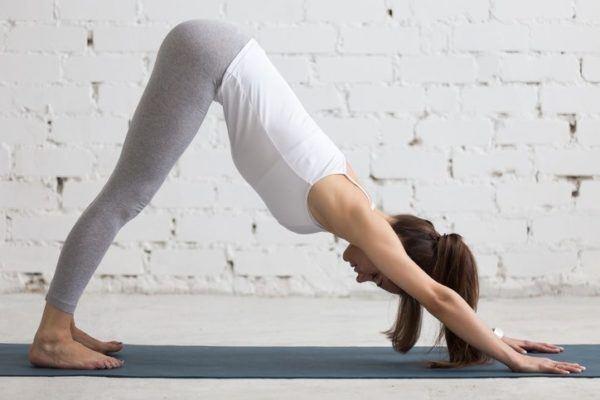 Beneficios del yoga mejores condiciones fisicas y mentales