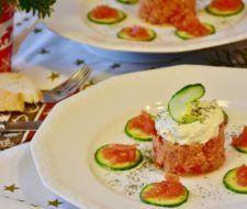Dieta y Consejos para después de Navidad